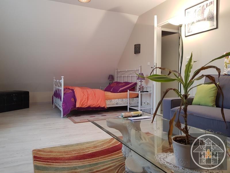 Vente maison / villa Longueil annel 240000€ - Photo 3