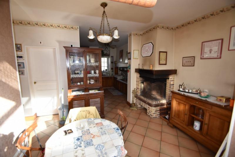 Venta de prestigio  casa Isigny sur mer 443500€ - Fotografía 8