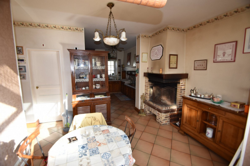 Vente de prestige maison / villa Isigny sur mer 443500€ - Photo 8