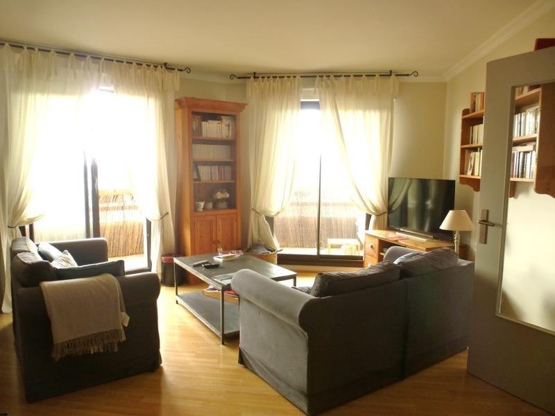 Revenda apartamento Le perreux sur marne 451000€ - Fotografia 1