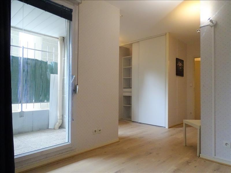 Sale apartment Villeurbanne 156000€ - Picture 5