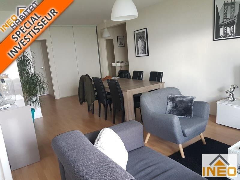 Vente appartement Geveze 161 975€ - Photo 1