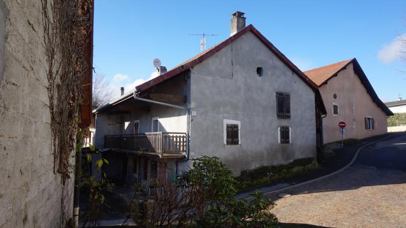 Vente maison / villa Franclens 90000€ - Photo 3