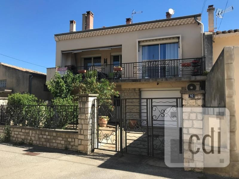 Vente maison / villa Lapalud 223 000€ - Photo 1