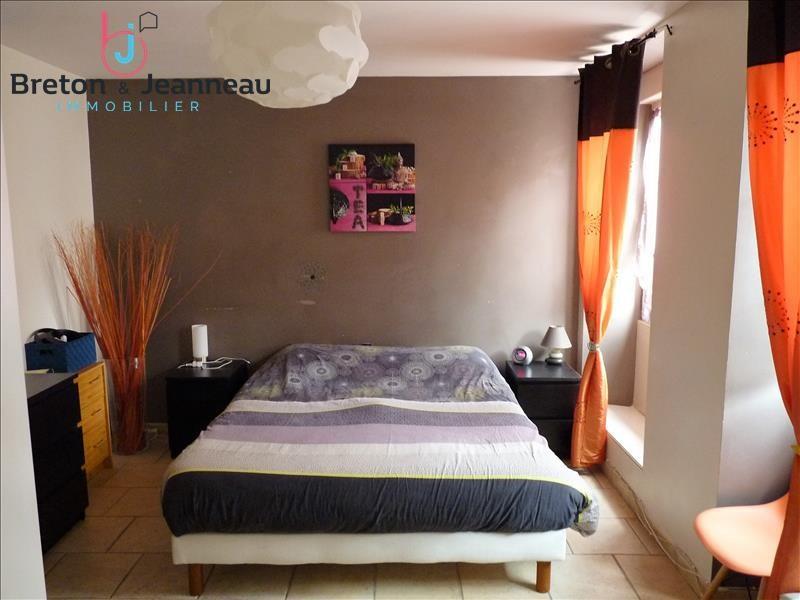 Sale house / villa Renaze 145600€ - Picture 3