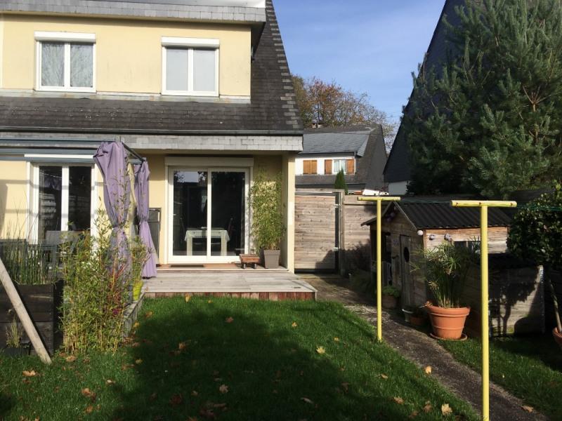 Sale house / villa Saint berthevin 161200€ - Picture 10
