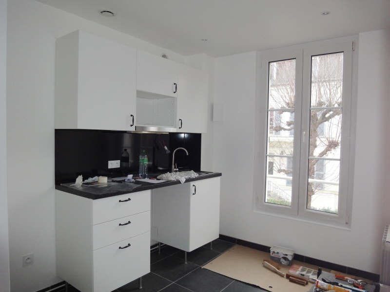 Alquiler  apartamento Maisons-laffitte 860€ CC - Fotografía 1