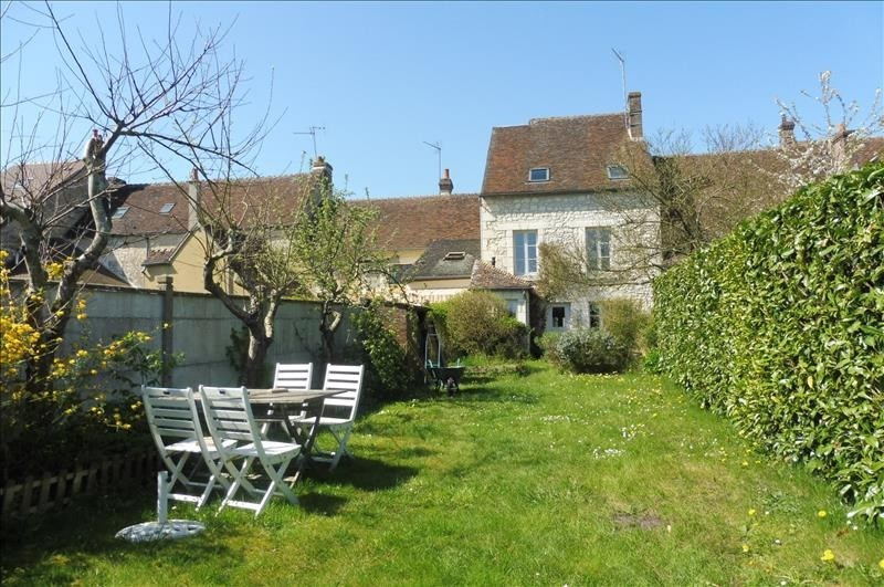 Vente maison / villa Mortagne au perche 139 000€ - Photo 9