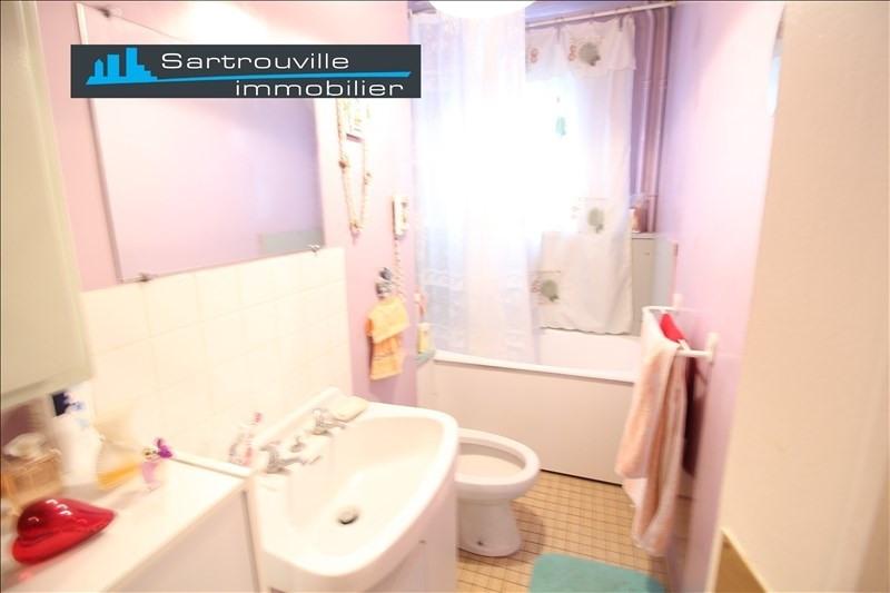 Venta  apartamento Sartrouville 168000€ - Fotografía 3