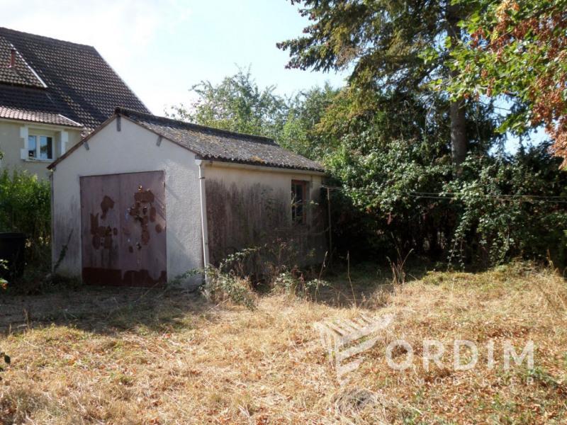 Vente maison / villa Cosne cours sur loire 49000€ - Photo 8