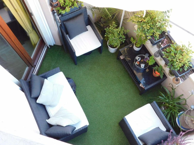 Vente appartement Buc 435 000€ - Photo 5