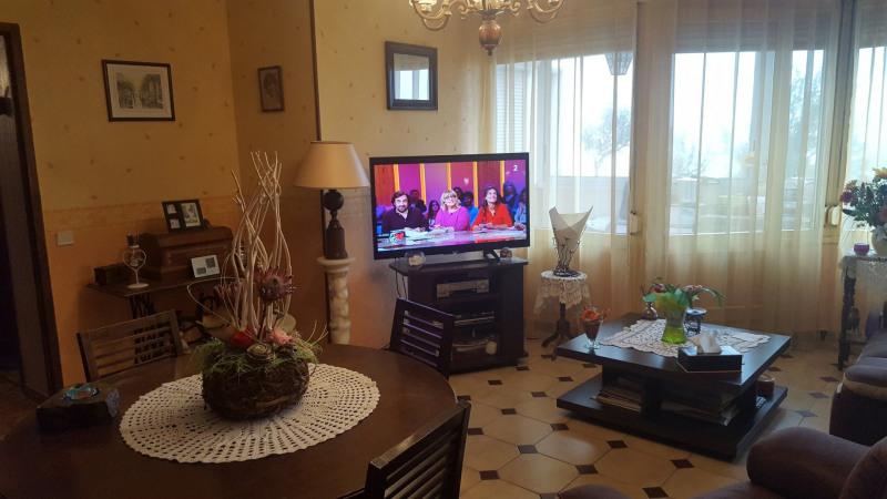 Verkoop  appartement Vaulx-en-velin 190000€ - Foto 2