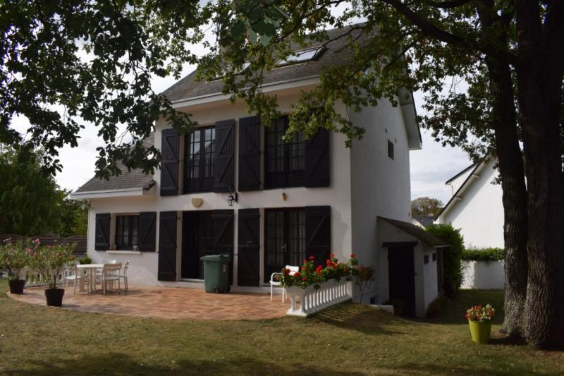 Sale house / villa Rosny sur seine 309000€ - Picture 2