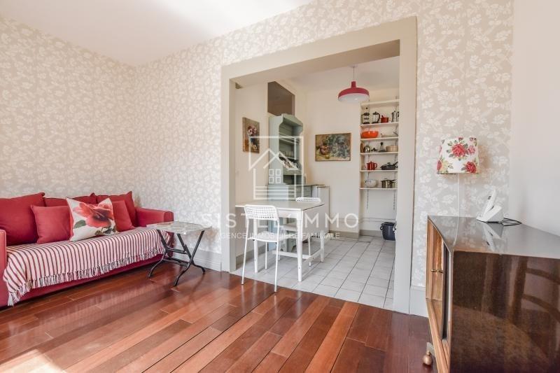 Sale apartment Paris 10ème 460000€ - Picture 1