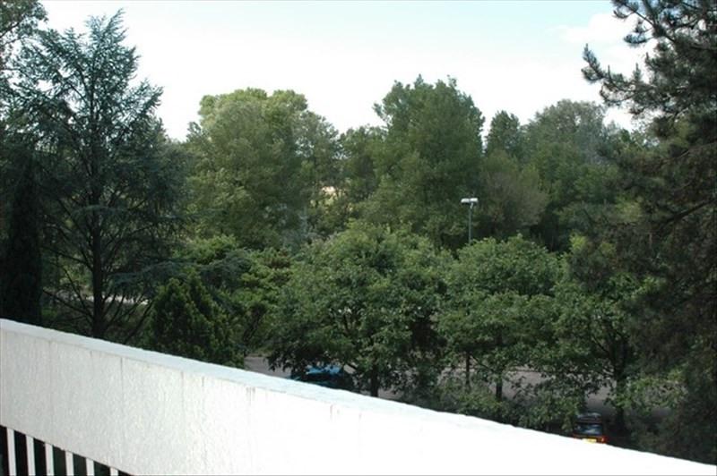 Sale apartment Montelimar 180000€ - Picture 1