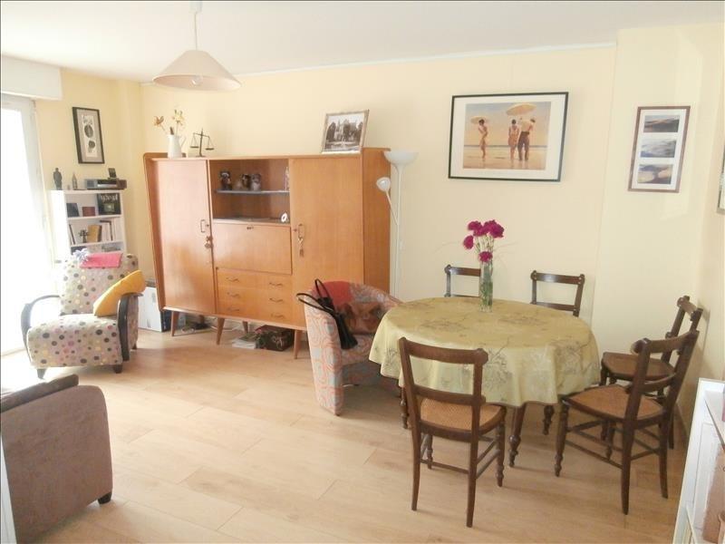 Sale apartment Caen 120000€ - Picture 2