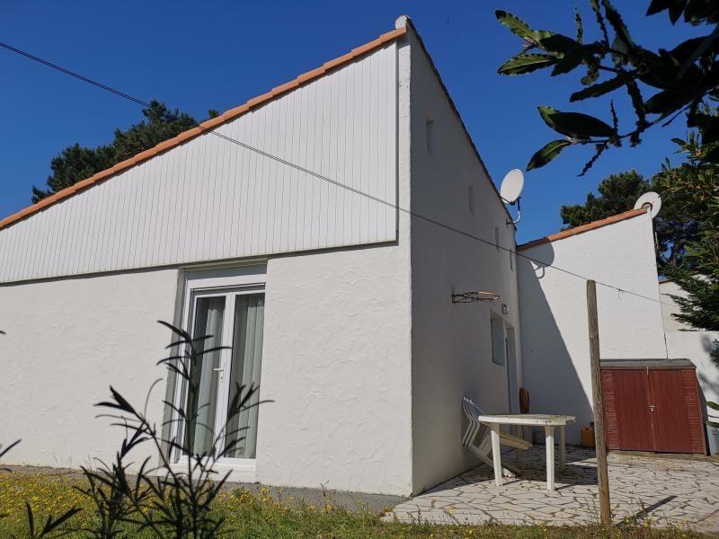 Sale house / villa Chateau d'olonne 283500€ - Picture 2