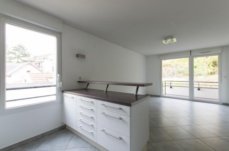 Vendita appartamento Metz 169000€ - Fotografia 3