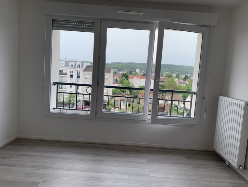Rental apartment Franconville 750€ CC - Picture 2