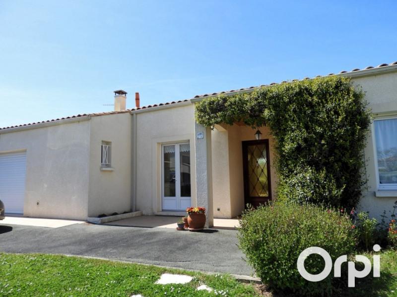 Sale house / villa Vaux sur mer 496375€ - Picture 14