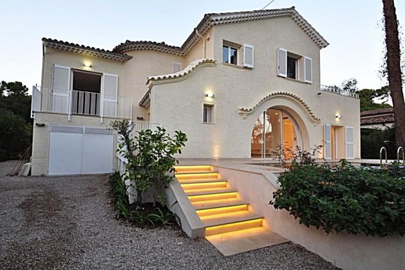 Deluxe sale house / villa Cap d'antibes 2150000€ - Picture 3