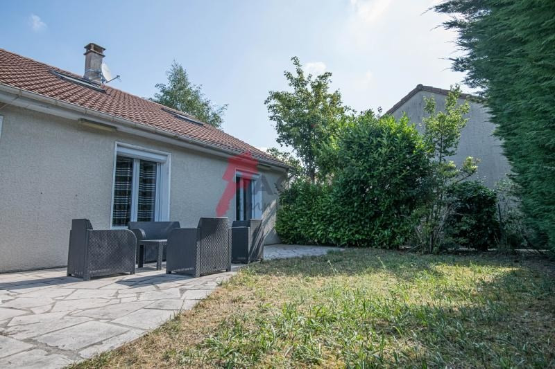 Vente maison / villa Courcouronnes 370 000€ - Photo 5