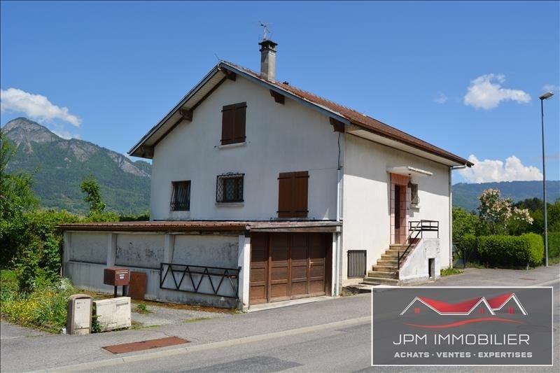 Vente maison / villa Marnaz 250000€ - Photo 2