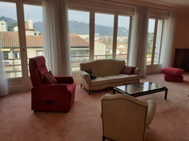 Venta  apartamento Vienne 179000€ - Fotografía 1
