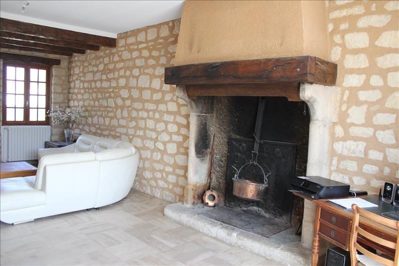 Vente de prestige maison / villa St julien l ars 381000€ - Photo 3