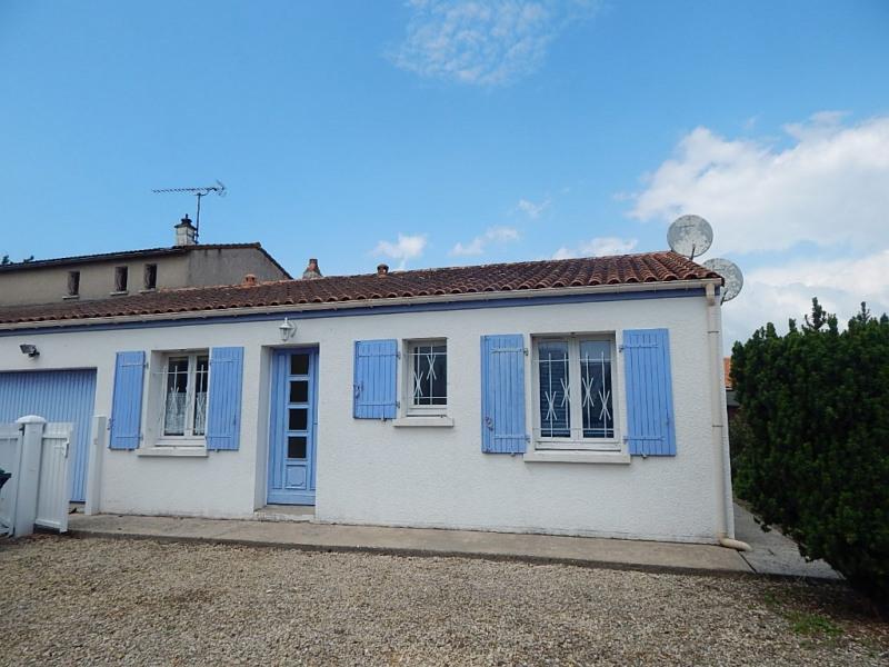 Vente maison / villa Royan 191500€ - Photo 7