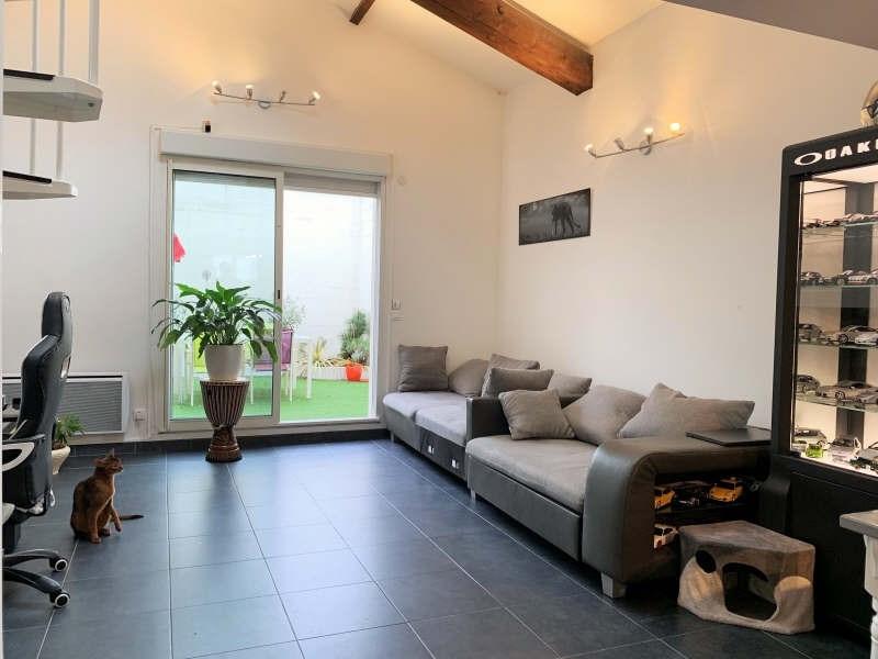 Vente maison / villa Bezons 285000€ - Photo 2