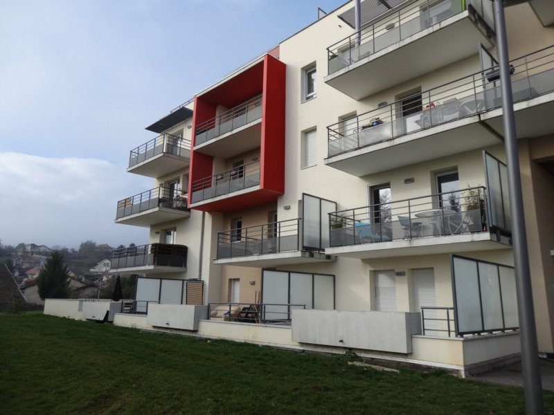 Location appartement Gex 1190€ CC - Photo 4