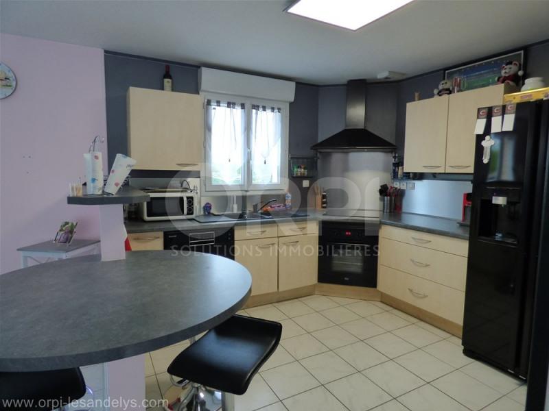 Sale house / villa Les andelys 221000€ - Picture 4