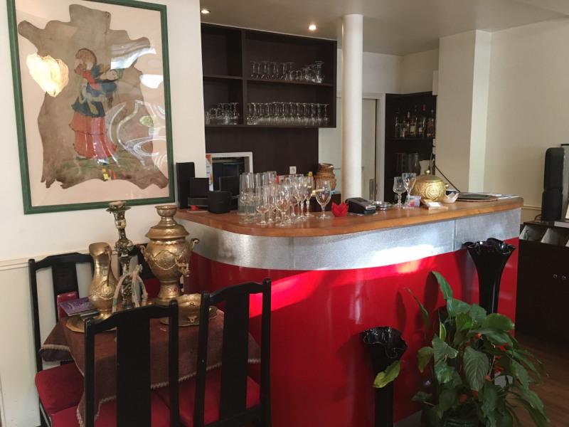 Commercial property sale shop Paris 14ème 275000€ - Picture 2