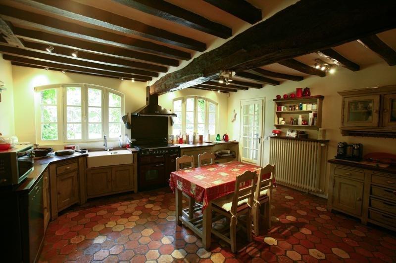 Deluxe sale house / villa Houdan 1170000€ - Picture 5