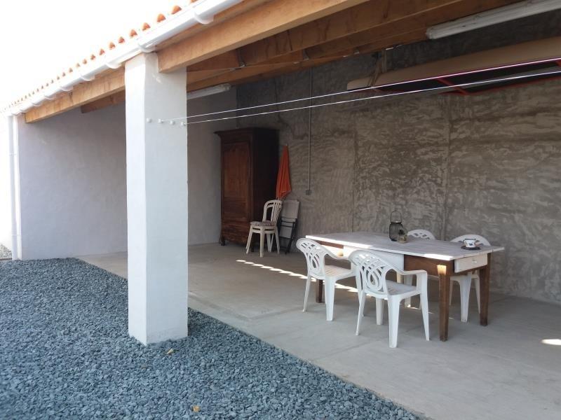 Vente maison / villa St georges d'oleron 418000€ - Photo 3