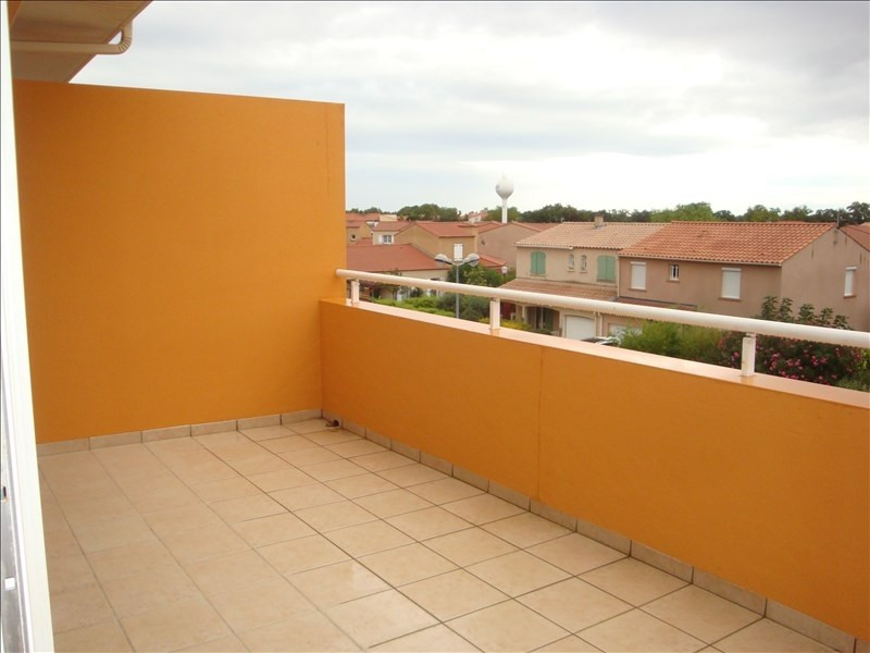 Rental apartment St esteve 520€ CC - Picture 3
