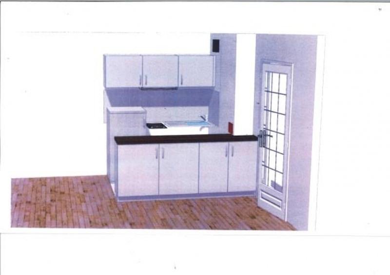 Location appartement Le raincy 720€ CC - Photo 9