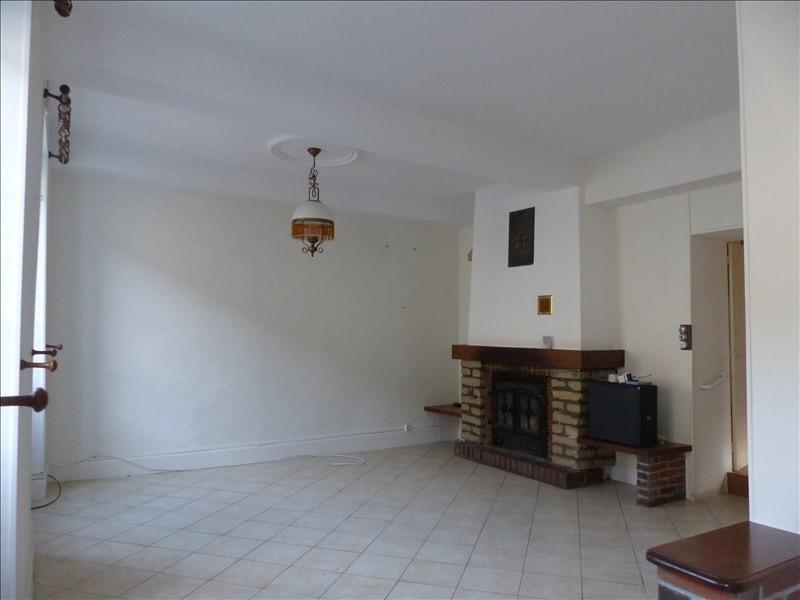 Vente maison / villa Ligny le chatel 50000€ - Photo 3