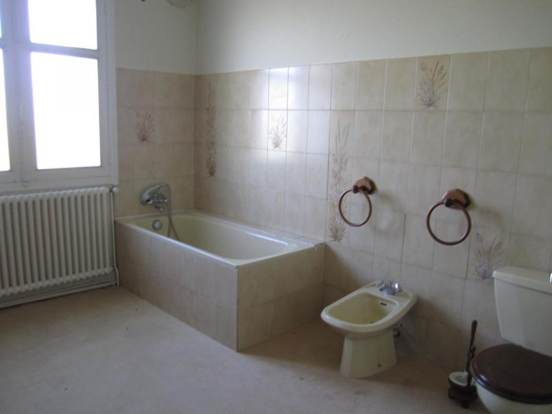 Sale house / villa Barbezieux-saint-hilaire 126000€ - Picture 4