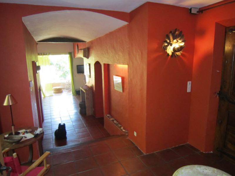 Location vacances maison / villa Cavalaire sur mer 1000€ - Photo 6