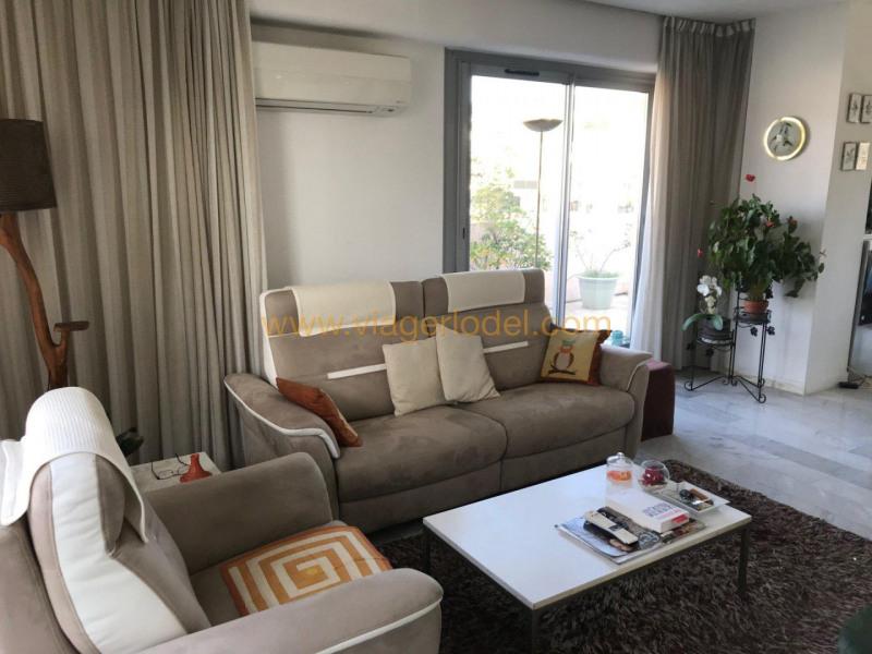 Vitalicio  apartamento Nice 208000€ - Fotografía 2