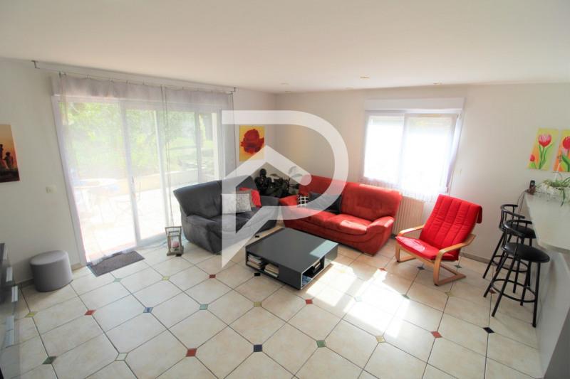 Vente maison / villa Eaubonne 460000€ - Photo 4
