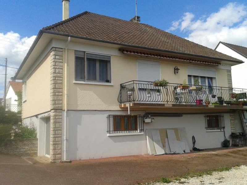 Verkauf haus Migennes 149000€ - Fotografie 1