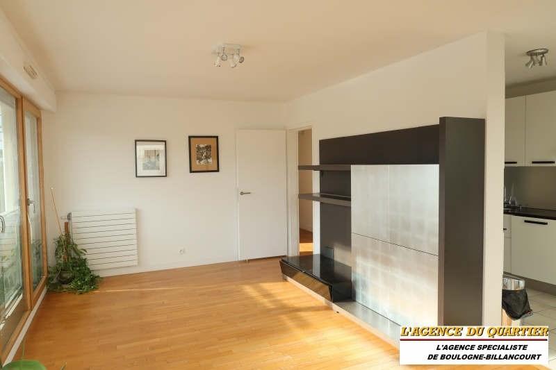 Revenda apartamento Boulogne billancourt 569000€ - Fotografia 1