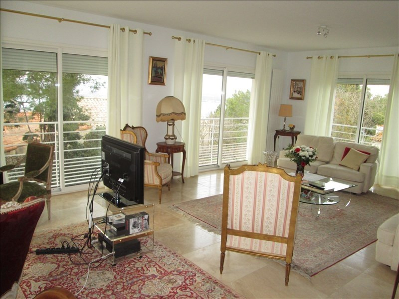 Deluxe sale house / villa Sete 1 090 000€ - Picture 6