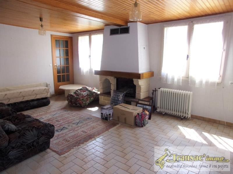 Sale house / villa Thiers 146 590€ - Picture 2