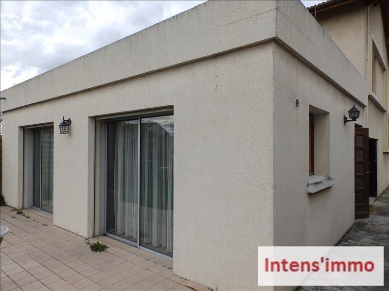 Vente maison / villa Romans sur isere 199000€ - Photo 1