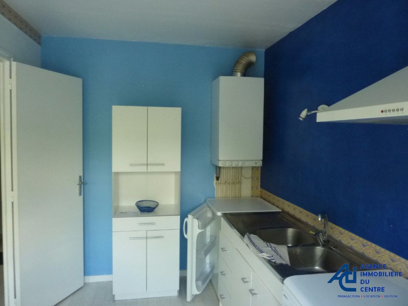 Vente appartement Pontivy 47 000€ - Photo 5