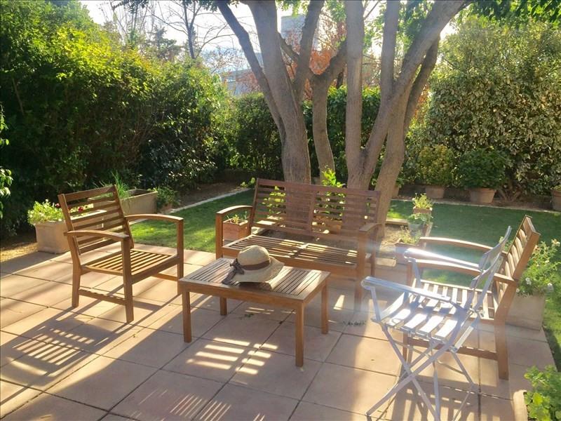 Vente de prestige maison / villa Aix en provence 930000€ - Photo 1